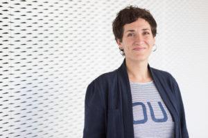 Elisa Sainz de Murieta – GV-EJ Postdoctoral researcher